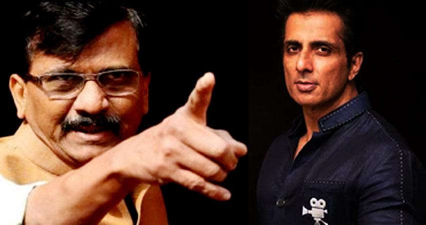 क्या राजनीति के रण में उतरने वाले हैं सोनू सूद? जानिए संजय राउत के बयान पर क्या है उनका कहना