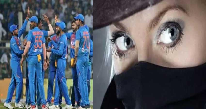 हनीट्रैपः बॉलीवुड एक्ट्रेस की क्रिकेटर्स को फंसाने की कोशिश! आखिरी पल फूटा भांडा