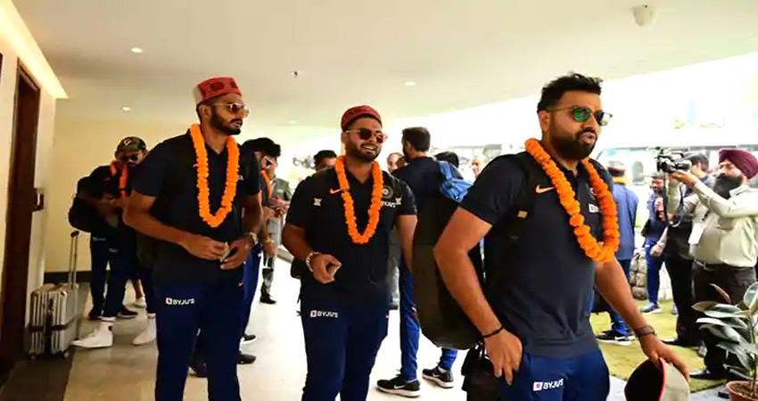 साउथ अफ्रीका के खिलाफ कोहली के साथ युवा खिलाड़ी शुरू करेंगे विश्व टी20 की तैयारियां