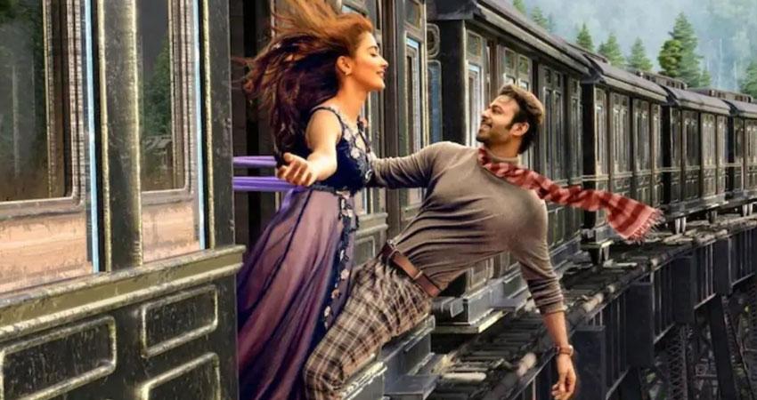 पैन इंडिया स्टार प्रभास के जन्मदिन पर राधेश्याम के निर्माताओं ने रिलीज किया मोशन Video