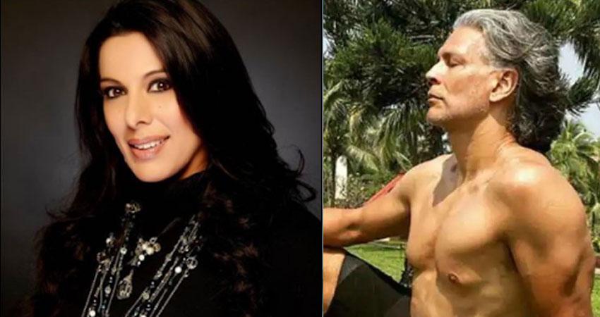 मिलिंद के न्यूड फोटोशूट को पूजा बेदी ने किया सपोर्ट, कहा- अगर अपराध है तो नागा बाबाओं को...