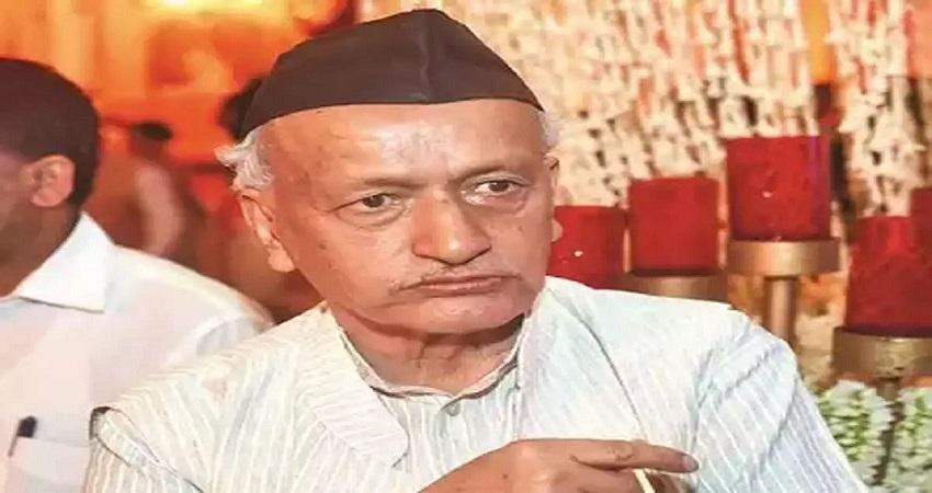 शिवसेना ने की केंद्र से महाराष्ट्र के राज्यपाल को वापस बुलाने की अपील