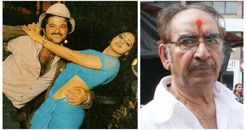 ''मिस्टर इंडिया'' को 32 साल हुए पूरे, अनिल कपूर ने वीरू देवगन को कुछ इस तरह दी श्रद्धांजलि