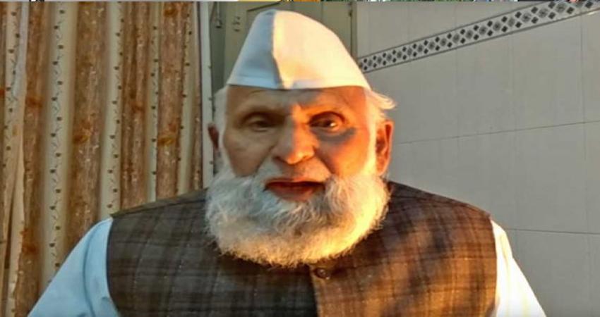 सपा सांसद शफीकुर्रहमान का मोदी सरकार पर प्रहार, कहा- देश के मुसलमान खौफ में हैं