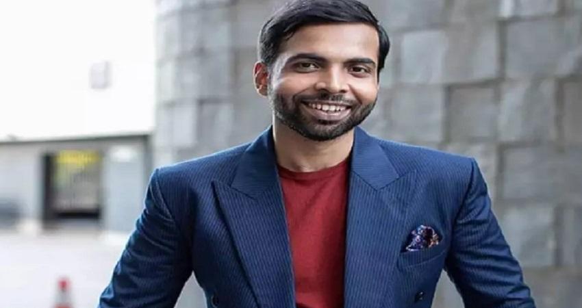 अभिषेक बनर्जी जी5 की 'रश्मि रॉकेट' में निभा रहे वकील की भूमिका, शेयर किया एक्सपीरिएंस