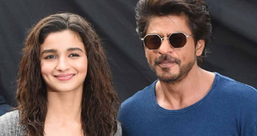 SRK प्रोडक्शन की फिल्म ''डार्लिंग्स'' की शूटिंग जल्द होगी शुरू, आलिया भट्ट आएंगी नजर