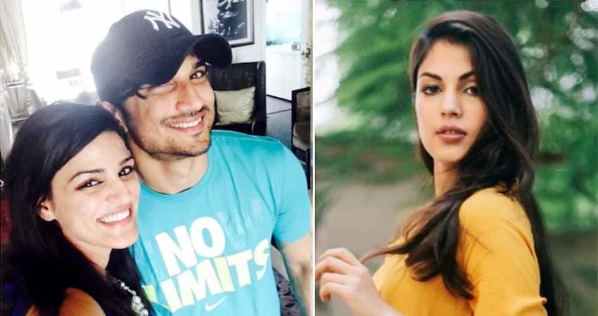 सुशांत केस: हाईकोर्ट पहुंची श्वेता सिंह कीर्ति, रिया चक्रवर्ती के खिलाफ उठाया ये कदम