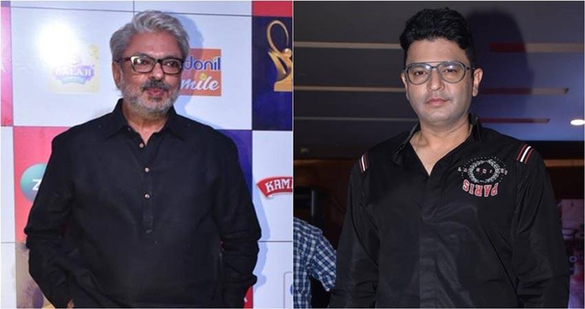उरी के बाद ''बालाकोट एयरस्ट्राइक'' पर बनने जा रही फिल्म, संजय लीला भंसाली करेंगे प्रोड्यूस