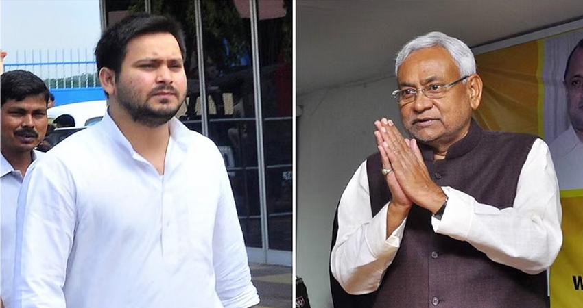 बिहार चुनाव में बहुमत से चूके तेजस्वी, अपनी पार्टी को बनाया नंबर 1