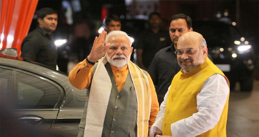 PK का बड़ा बयान- दशकों तक रहेगी BJP, राहुल गांधी समझते ही नहीं