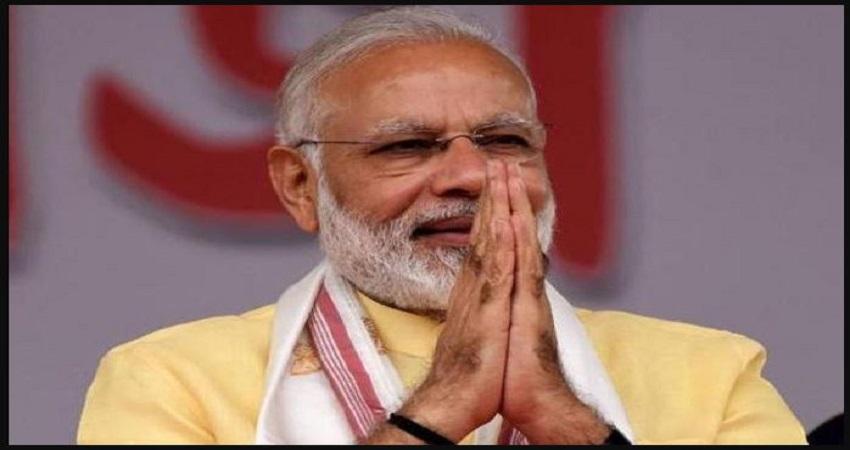 PM मोदी ने जारी की PM Kisan की अगली क़िस्त, किसानों को राजनीती करने वालों से किया सावधान
