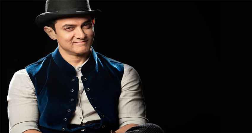 Coronavirus: आमिर खान ने भी बढ़ाया राहत का हाथ, ''पीएम केयर्स फंड'' में किया दान