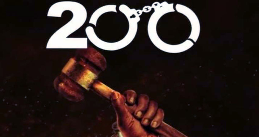 सच्ची घटनाओं से प्रेरित है जी5 ऑरिजिनल की फिल्म ''200''