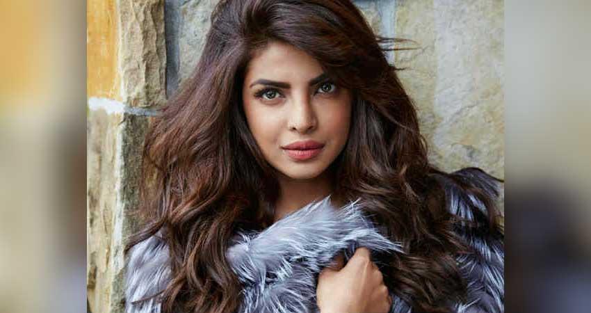 हॉलीवुड में अपना नाम बना चुकी प्रियंका चोपड़ा अब हॉलीवुड वेब सीरीज में आजमाएंगी किस्मत