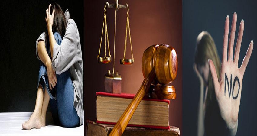 रेप मामले में भारत से ज्यादा सख्त है इन देशों के कानून, दी जाती है ऐसी दर्दनाक सजा