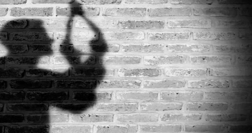 राजस्थान: RUHS में इलाज करा रहे कोरोना पॉजिटिव कैदी ने अस्पताल में ही फांसी लगाकर दी जान