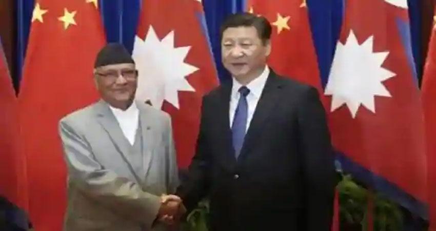 चीन की टेढ़ी नजर से नहीं बच सका नेपाल, इन इलाकों पर किया कब्जा