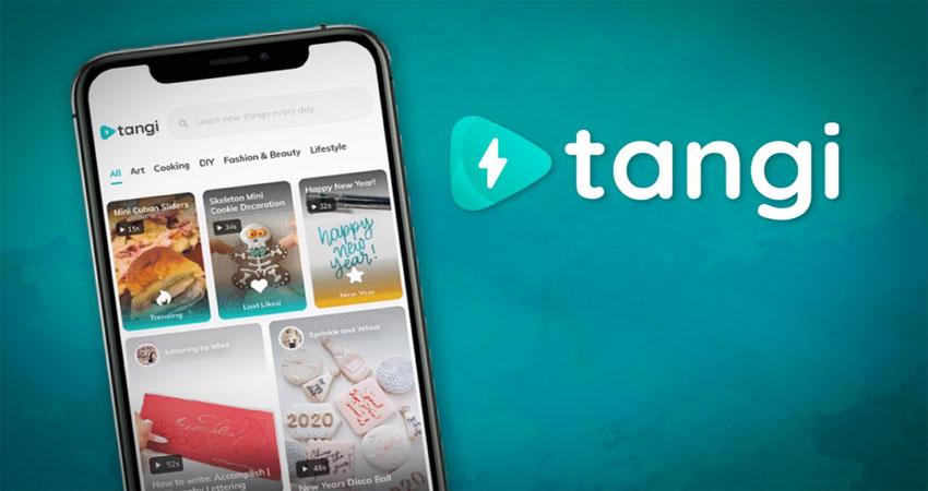TikTok को कड़ी टक्कर देगी गूगल की नई Tangi एप