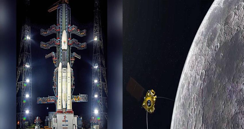 Chandrayaan-3: भारत अगले साल नवंबरमें फिर कर सकता है ''सॉफ्ट लैंडिंग'' का प्रयास