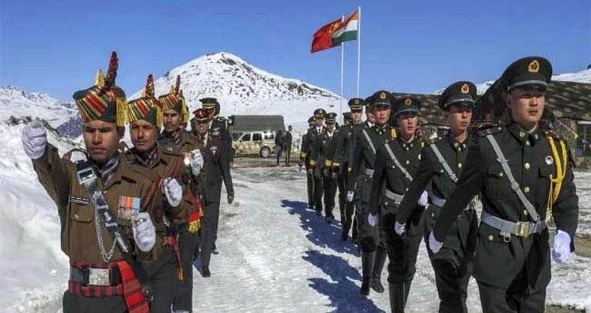 लद्दाख बॉर्डर: Indian Army के हाथ लगी बड़ी कामयाबी, सेना ने दबोचा एक चीनी सैनिक