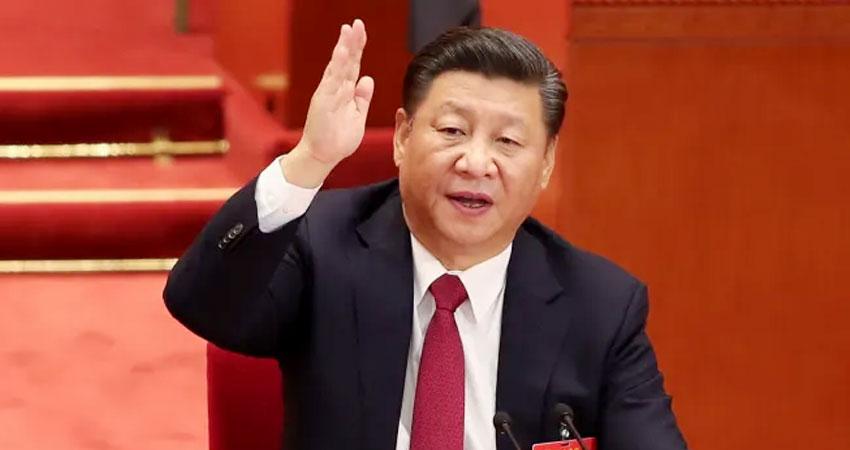 चीन की विस्तारवादी नीति के विरुद्ध विश्व भर में हो रहे प्रदर्शन