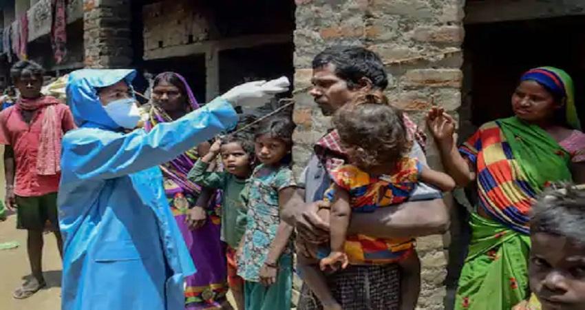 MIT के शोधकर्ताओं का दावा, नहीं मिली वैक्सीन तो भारत में आएंगे प्रतिदिन 2.87 लाख केस