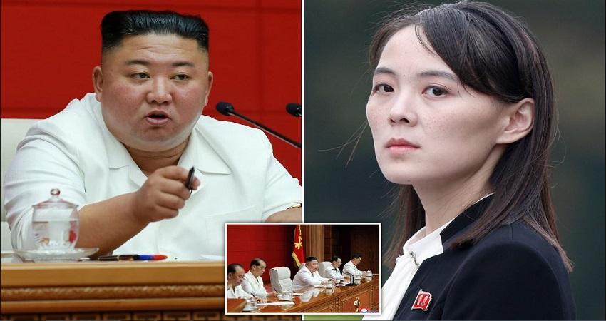 अफवाह नहीं, सच! कोमा में हैं उत्तर कोरिया का तानाशाह किम जोंग उन…