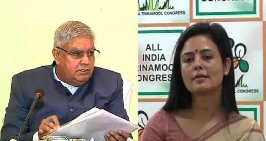 रिश्तेदारों को नौकरी देने के TMC के आरोपों को बंगाल के राज्यपाल ने किया खारिज