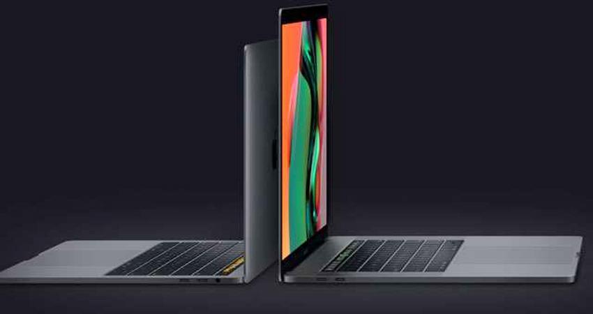 16 इंच की स्क्रीन के साथ MacBook Pro लॉन्च, जानें कीमत और फीचर्स