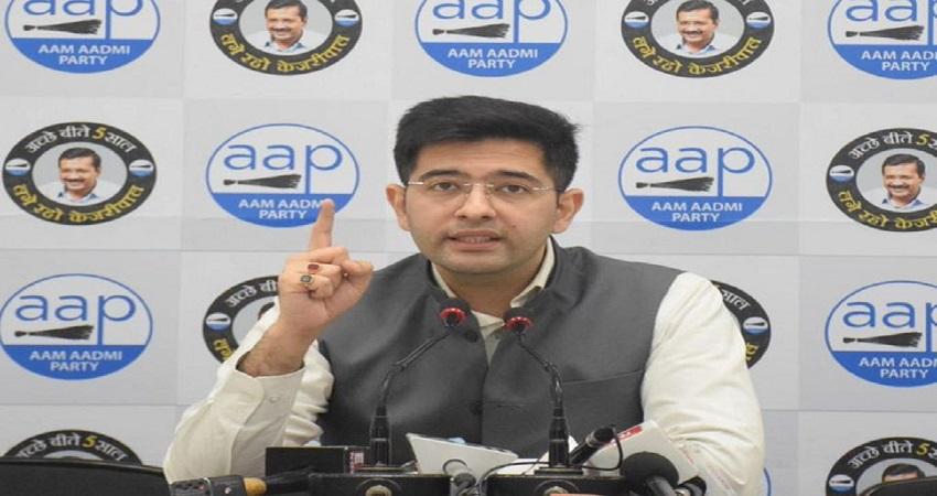 ऑक्सीजन आवंटन के हिसाब से क्रायोजेनिक टैंकर भी दे केंद्र सरकार- AAP