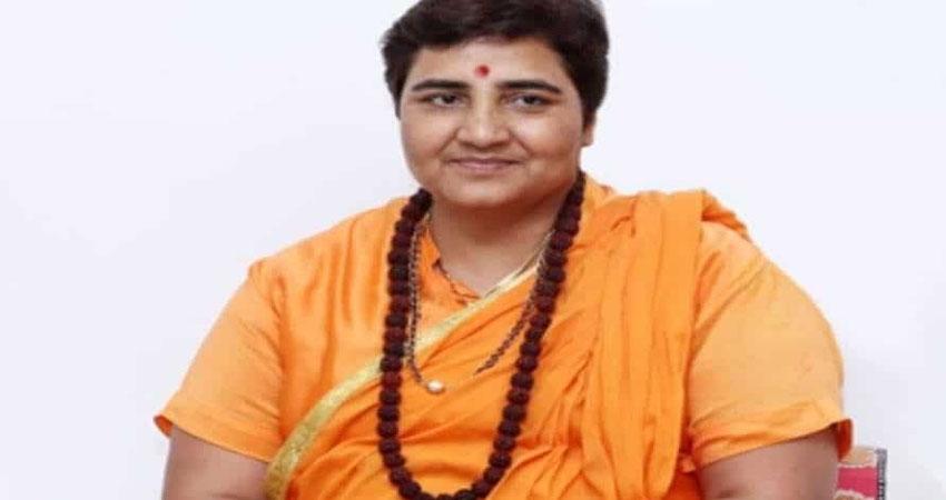 विपक्ष ने किया जादू-टोना, इसलिए मारे जा रहे हैं BJP के नेता: प्रज्ञा ठाकुर