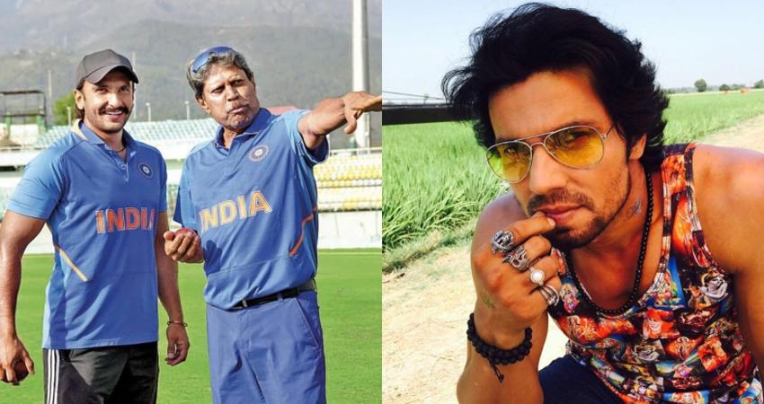 कपिल देव की ''83'' के लिए रणवीर सिंह नहीं रणदीप हुड्डा थे पहली पसंद