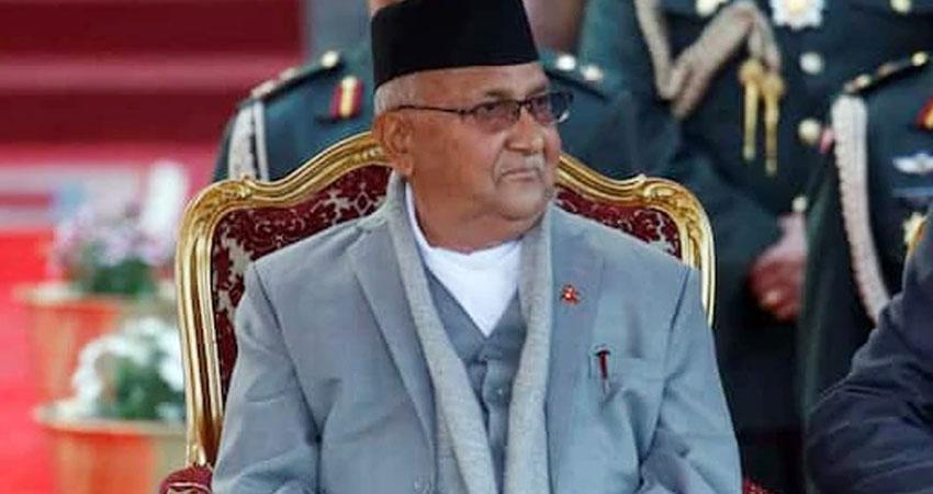 PM ओली ने दिया आदेश, नेपाल में बनेगा अयोध्यापुरी धाम, 40 एकड़ जमीन की आवंटित