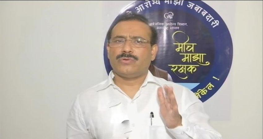 महाराष्ट्र के स्वास्थ्य मंत्री ने कहा- टीकाकरण केंद्रों पर वैक्सीन की कमी, केंद्र से मांगी सहायता