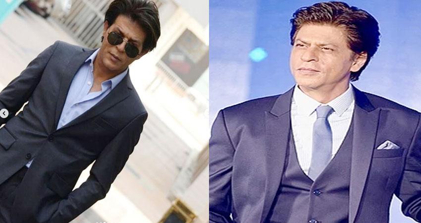 कैटरीना और करीना के बाद अब सामने आया शाहरुख का हमशक्ल, तस्वीर देख हो जाएंगे कंफ्यूज..