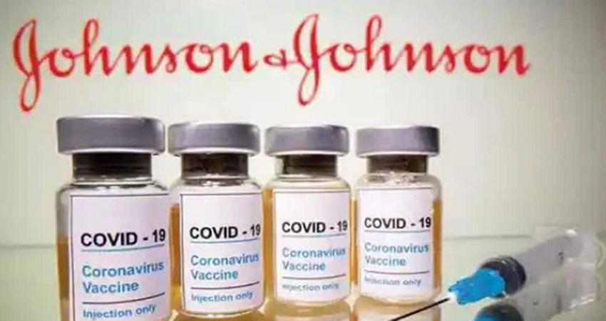 भारत में जॉनसन एंड जॉनसन के टीके के आपात इस्तेमाल को मंजूरी मिली, स्वास्थ्य मंत्री ने कही ये बात