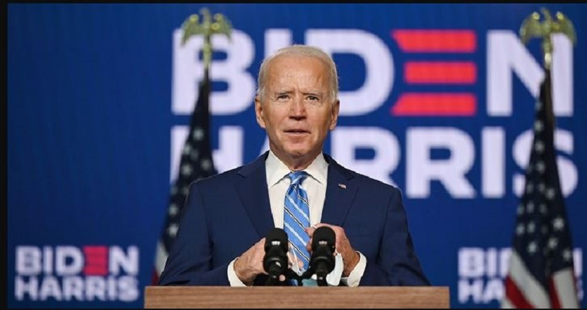 US Election: राष्ट्रपति चुनाव में जीत की तरफ बढ़ते जो बाइडन का क्या है भारतीय कनेक्शन?