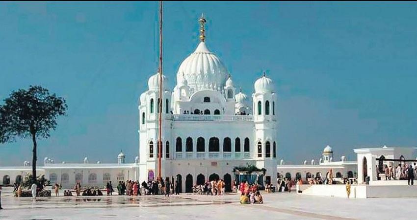 PAK ने गैर-सिख संस्था  को सौंपा करतारपुर साहिब का जिम्मा, भारत ने कहा- ये सिखों के खिलाफ