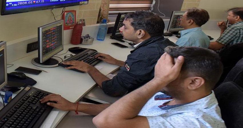 भारत के एयर स्ट्राइक से पाकिस्तानी शेयर बाजार धड़ाम, 1100 अंक टूटा केएसई