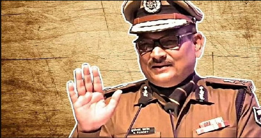 क्या बिहार के पुलिस अफसरों को सूट नहीं करती राजनीति, गुप्तेश्वर के अलावा ये भी रहे फेल....