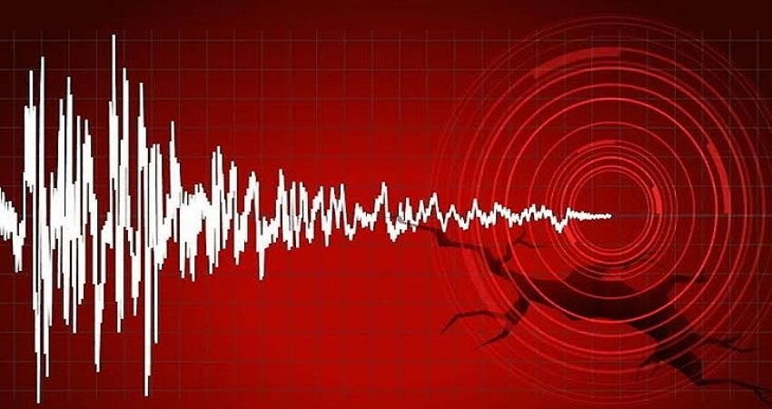 असम में महसूस किए गये भूकंप के झटके, रिक्टर स्केल पर 3.7 मापी गई तीव्रता