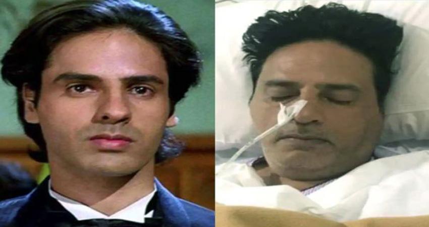 राहुल रॉय की तबियत में आया सुधार, ले रहे फिजिकल और स्पीच Therapy