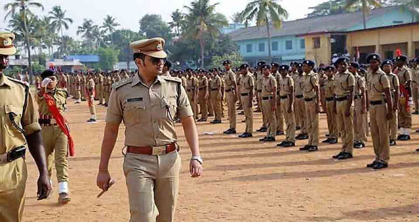 महाराष्ट्र पुलिस पर टूटा कोरोना का कहर! अब तक 131 कर्मियों ने गंवाई जान