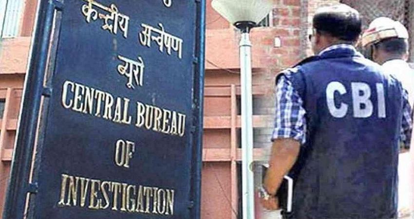 भ्रष्टाचार के मामले में CBI अफसरों के घर CBI टीम की रेड, दिल्ली, नोएडा और गाजियाबाद में छापेमारी