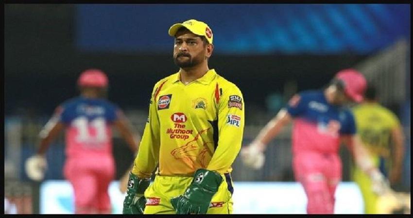 IPL 2020: धोनी की टीम पर सहवाग का करारा तंज- ये टीम नहीं, बुजुर्ग कल्याण केंद्र है....