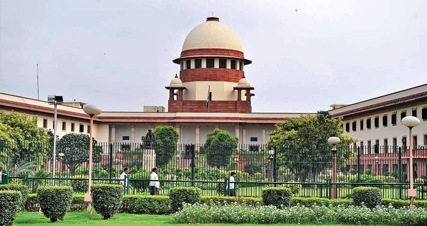 Supreme Court ने तीन करोड़ राशनकार्ड रद्द किए जाने को बताया गंभीर, केंद्र एवं राज्यों से मांगा जवाब