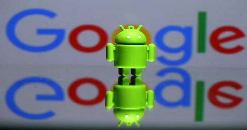 अब एंड्रॉयड डिवाइसिस के लिए गूगल लाया नया फीचर
