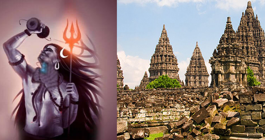 पाकिस्तान से लेकर कैलिफोर्निया तक विदेशी धरती पर बने हैं शिव के प्राचीन मंदिर