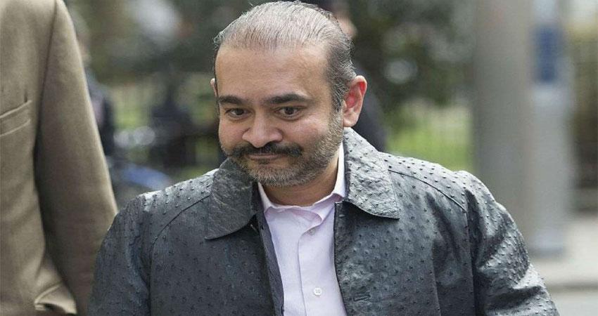 56 करोड़ के अपार्टमेंट में ऐश कर रहा नीरव मोदी, कर रहा था डायमंड का कारोबार