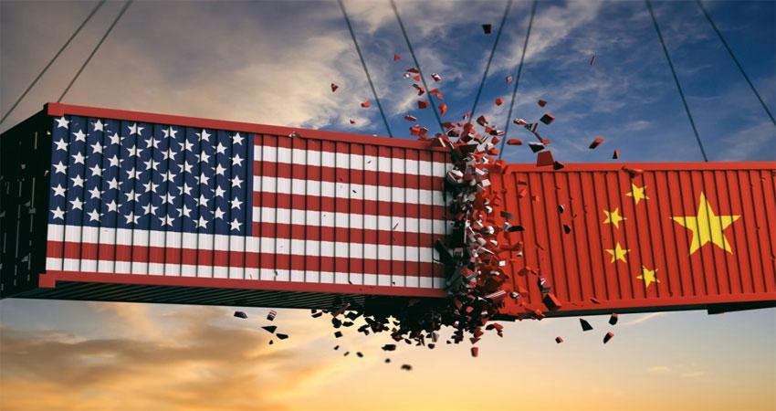 Hong kong के विरोध प्रदर्शनों को अमेरिका का समर्थन, चीन के खिलाफ किया यह बिल पेश